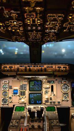 Cockpit Wallpaper HD #aviationpilotquotes