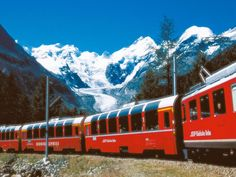 16 Days Trans Siberian Railway Tour