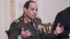 Sisi'den Başbakan Yıldırım'a sıcak yanıt