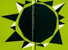 Maria Lang - Vår sång blir stum, 1963, book