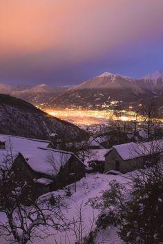 Val D'Ossola, Italyby bettina puddu