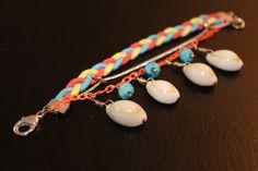 créations, bijoux fantaisie, ethnique