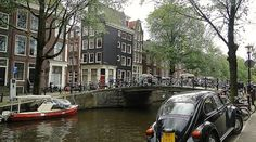 20 Free Things to Do in Amsterdam