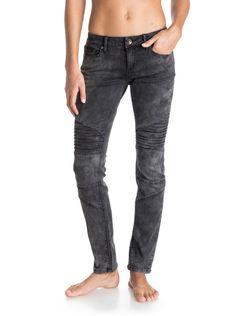 roxy, Runway - Jeans, RUNWAY J PANT KVJ0 (kvj0)