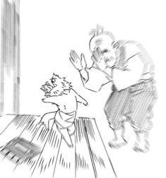 Read Carta from the story Comics KnY 2 by Soy_Un_Jabon (✖️cµεɳƭα αɓαɳ∂σɳα∂α✖️) with reads. Manga Anime, Anime Demon, Blue Exorcist, Inu Yasha, Slayer Meme, Anime Lindo, Funny Anime Pics, Demon Hunter, Another Anime