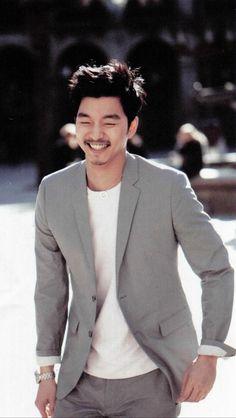 Gong Yoo ❤