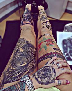 Tattoo art Tattoo Life
