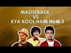 EIC Takes on Mastizaade & Kya Kool Hain Hum 3 In The Most Hilarious Way Possible - thynkfeed