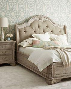 Camilla+Bedroom+Furniture+at+Neiman+Marcus.