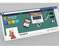 "Check out new work on my @Behance portfolio: ""Jomaylab Facebook timeline"" http://on.be.net/1O3gOhh"