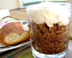 Granita Siciliana al Caffè - Ricetta Veloce