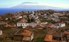 Vila Nova Sintra, na Ilha Brava ◆Cabo Verde – Wikipédia https://pt.wikipedia.org/wiki/Cabo_Verde #Cape_Verde