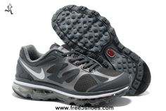 Low Price 487679-010 Dark Grey Summit White Cool Grey Metallic Silver Womens Nike Air Max 2012