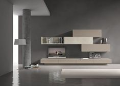Storage systems | Storage-Shelving | I-modulART | Presotto. Check it out on Architonic