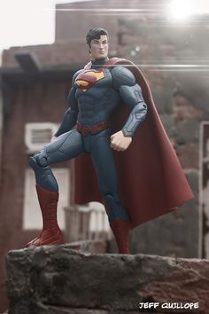 Toy Photography Addict: DC Comics' New 52 Action Figures