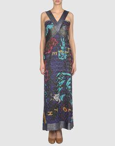 Missoni Women - Dresses - Long dress Missoni on YOOX