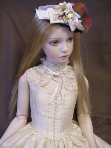 Misuzu Maru Doll Studio Blog