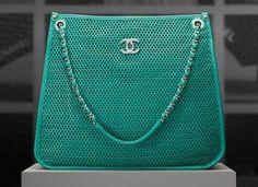 #Chanel Pre-Collection Spring 2013 #diy #diyqueen