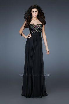 La Femme 18354 #LaFemme #gown #cocktail #elegant many #colors #love #fashion #2014