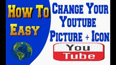 How To Combine Photos Without Programs Easy Picture Icon, Simple Pictures, You Youtube, You Changed, Easy, Profile, Photos, User Profile, Pictures