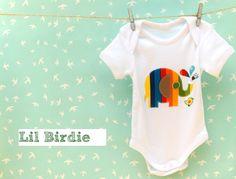 Baby+Onesie+Boy+Onesie+Jumpsuit+Romper+Lucky+the+by+LilBirdieShop,+$20.00