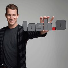 Tosh.0 so fucked up but funny