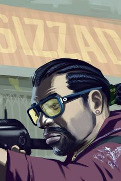 Grand Theft Auto Games, Grand Theft Auto Series, Video Game Art, Video Games, Gta Online, Rockstar Games, Video Game Characters, Gaming Memes, Painting Techniques
