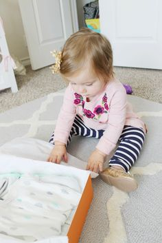 One Big Happy Hello. It is getting more and more real that Baby #2 is on the way. Especially when I see little baby clothes back in our house from the @gymboree newborn essentials collection. Check out the sweet essentials and enter to win $2000 in prizes!!! #ad