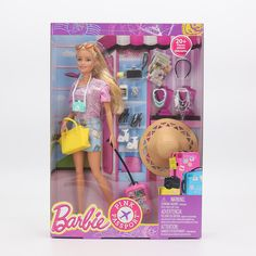 NEW BARBIE DOLL LIGHT PINK Cat eyes SUNGLASSES DOLL ACCESSORY