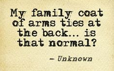 Genealogy Quotes | This quote courtesy of @Pinstamatic ... | Genealogy Quotes