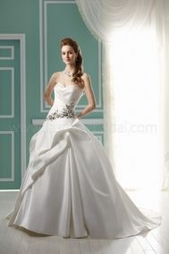Jasmine Collection Wedding Dresses - Style F141066