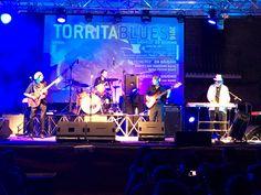 Torrita Blues Festival 2016