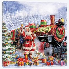 12 Trains Ideas In 2021 Christmas Train Christmas Scenes Christmas Pictures