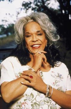 Touched By An Angel | UPtv.com - Della Reese
