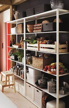 Kök - IKEA-katalogen 2015. Kitchen - IKEA-catalog 2015.