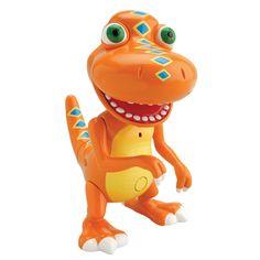 Dinosaur Train Buddy T-Rex Dinosaur Toys For Kids, Dinosaur Games, Kids Toys, Dino Train, Dinosaur Train, Electronic Toys For Kids, Pbs Kids, Modern Kids, Toys R Us
