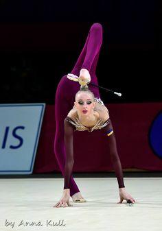 Olena DIACHENKO (Ukraine)🇺🇦 ~ Clubs @ Grand Prix Thiais🇫🇷 ~ 25-26/03/'17 😀😀 📸 🇩🇪Anna Kull.