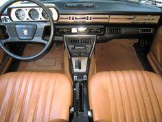 Peugeot 504 Dash Diesel Wagon – The Long, Slow Trip