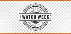 NorthPark - NorthPark Watch Week - November 13-16th