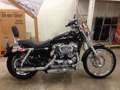 Harley-Davidson 2006 Sportster® 1200 Custom