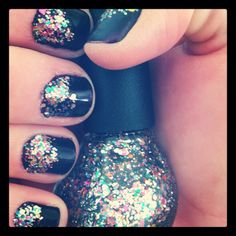 Layer 2 - from the Kardashian Kollection from Nicole of OPI