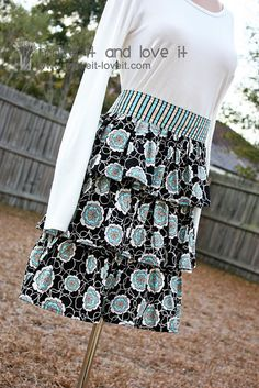 His and Her Aprons…….Last Minute Gift Idea??   Make It and Love It