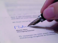 create professional email signature by linnettebusines