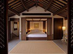 Aman resort, Srilanka