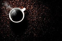Study: drinking coffee associated with lower risk of premature death