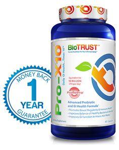 Take 2 capsules per day. 1 bottle lasts 1 month. $49 per bottle  http://paleo.biotrust.com/Shop.asp?p=prox10&sid=7signsgut