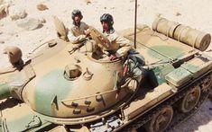 "Ed Okun ""Modeling Military History"": Egyptian in 1973 Yom Kippur War/ Trumpeter T 62, Yom Kippur, Military History, Military Vehicles, Egyptian, Modeling, Army, Gi Joe, Modeling Photography"