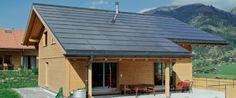 building integrated solar home  | BIPV: Building-Integrated Photovoltaics Solar Power - Solar Choice