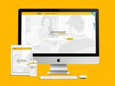Mi Paulo VI es un directorio comercial con más de 150 negocios del barrio Paulo VI, zona Teusaquillo, Bogotá. Se hizo el diseño de página web en WordPress.  Año 2015.