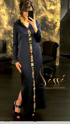 RISK – is simply the possibility of a loss Pure Risk – a risk in which there is only a possibility of loss or no. African Fashion Ankara, African Dress, African Wear, Abaya Fashion, Fashion Dresses, Morrocan Dress, Look 2018, Mode Abaya, Caftan Dress